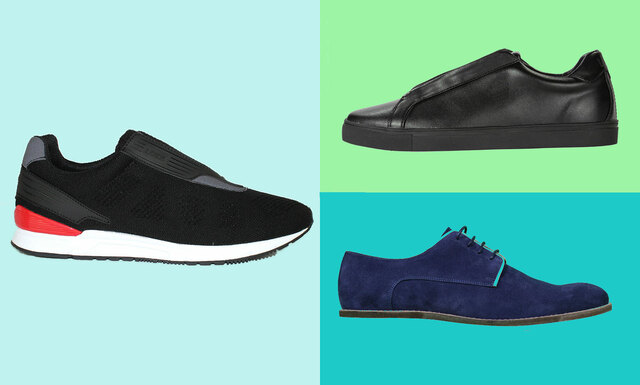 57f00c0e80 Luke 1977 - Up to 30% off Footwear. Men's shoes ...