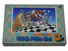 40080 Super Mario Bros. 3, Nes Nintendo Famicom Fc Video Games Japan F/S wTrack#