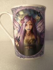Anne Stokes Coffee Mug Cup bone China Gothic Fairy Fantasy Art Mystic Aura