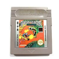 BURAI FIGHTER DELUXE Nintendo Gameboy Game - Tested - Working Authentic!