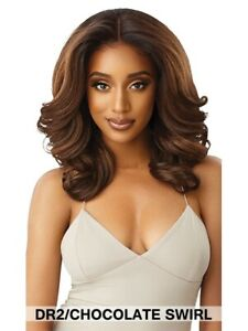Outre Perfect Hairline 13x6 JULIANNE HD Lace Front Wig