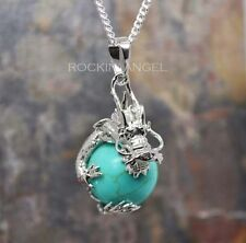 Rhinestone Alloy Turquoise Costume Jewellery