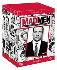 /5053083062408/ Mad Men - Stagione 01-07 (28 Dvd) DVD Universal Pictures