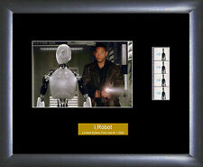 I, Robot Film Cell memorabilia - Numbered Limited Edition