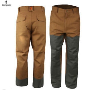 Browning Pheasants Forever Upland Hunting Pant NO EMBROIDERY 32 x 32