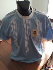 Soccer Football Futbol Jersey Adult L Argentina NEW NWT