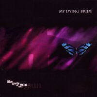 Il Mio Dying Sposa - Like Gods Of The Sun Nuovo CD