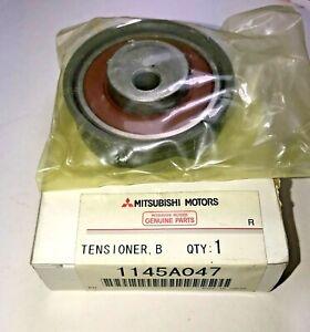 NEW GENUINE MITSUBISHI ENGINE BALANCE SHAFT BELT TENSIONER OEM 1145A047