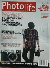 Photo Life Apr May 2017 Documercial Photography Contest Winners FREE SHIPPING sb
