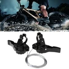 Bicycle Shifter Speed 15/21/18 Universal Lever Mountain Bike With Cable Trigger