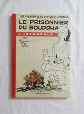 SPIROU LE PRISONNIER DU BOUDDHA VO INTEGRALE / FRANQUIN / BD EO MARSU PROD NEUF