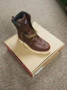 Red Wing 411 Boot
