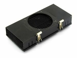 AMD 872129721 Athlon K7 Slot A CPU Kühler Cooler Prozessor Heat Sink 120x56x22mm