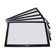 """5pcs/lot New for MacBook Pro 13"""" A1278 LCD Front Screen Display Glass Genuine"""