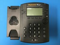 Polycom VVX310 VVX 310 PoE VoIP Phone GRADE A CONDITION