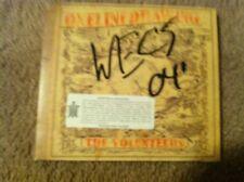 Onelinedrawing - Volunteers (2004) - Used - Compact Disc CD Jade Tree Records