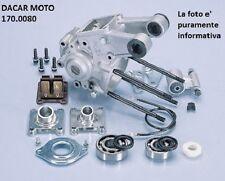 170.0080 CARTER MOTORE C/SUPPORTO COMPLETO POLINI PEUGEOT 103 104 105 GL10 SPX50