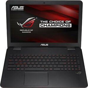 ASUS GL551J Gaming Laptop | 16GB RAM | 1TB HDD | GTX 860M | Intel i7 3.5ghz |