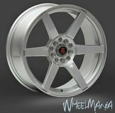 A4 Axe One Piece Rim Wheels with Tyres