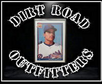 1991 Topps Traded Ivan Rodriguez Texas Rangers #101T Baseball Card