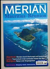MERIAN - Mauritius - Réunion