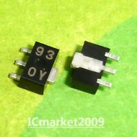 10PCs TL431BFDT TL431 Adjustable precision shunt regulator SOT23