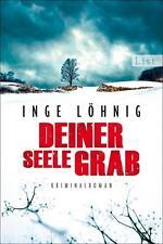 Deiner Seele Grab / Kommissar Dühnfort Bd.6 von Inge Löhnig (2014, Taschenbuch)