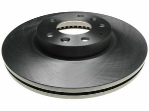 For 2007-2012 Lincoln MKZ Brake Rotor Front AC Delco 36649TT 2008 2009 2010 2011