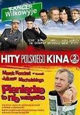 RANCZO WILKOWYJE - PIENIADZE TO NIE WSZYSTKO - 2 DVD BOX - Polen,Polnisch,Polska