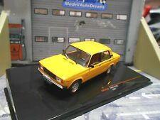 LADA 2105 ( Fiat ) 1981 Limousine gelb yellow SP IXO NEU 1:43