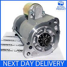 Se adapta a Mitsubishi Pajero & Shogun 3.2 Di-D TD Diesel Motor De Arranque Nuevo 1999-2009