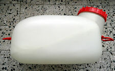 60 Liter Wassertank Fass Fischtransport Behälter Survival Wasserfass Kanister