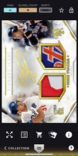 New listing Topps Bunt Mike Piazza Diamond Icons Cc10