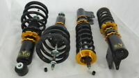 SYC PREMIUM STREET COILOVER KIT FOR SUBARU WRX 2008-ON NEW DESIGN FOR STREET