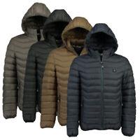 Giacca Giubbotto Piumino Jacket GEOGRAPHICAL NORWAY con Regolazione di Temperatu