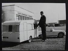 Vintage Photo, Automobile Racing, Miniature Cars, Children, 1930s - 1960s #11