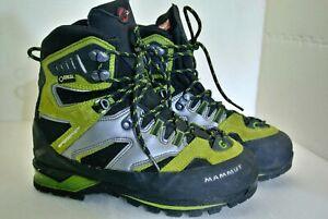 Mountaneering/Hiking  Shoes - MAMMUT MAGIC GTX - UK 4.5 , EU 37.5