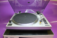 Dual DTJ 301.1 USB DJ Plattenspieler Pitch Control Nadelbeleuchtung 33/45 RPM