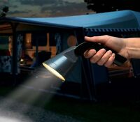 Caravan Awning Accessories - Isabella Trip Light