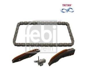 Original Febi BILSTEIN Timing Chain Set 49529 For BMW Mini