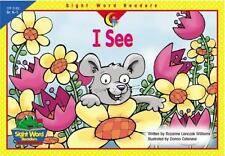 I See [Sight Word Readers]