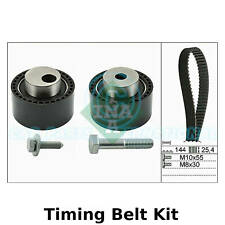 INA Timing Belt Kit Set - 144 Teeth - Part No: 530 0235 10 - OE Quality