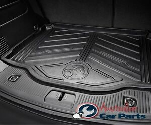 Cargo Mat Boot Cover TRAY for HOLDEN TRAX Genuine All Weather 2013-2019 95352484
