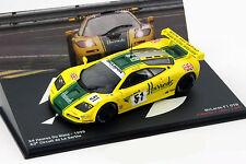 McLaren F1 GTR #51 3rd 24h LeMans 1995 Harrods Mach One Racing 1:43 Ixo Altaya