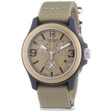 Nylon Band Wristwatches