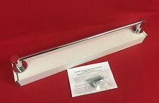"""""""Brand New"""" Newport Brass 16-02 East Linear 24"""" Chrome Towel Bar (16-02/26)"""