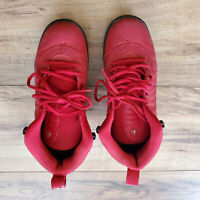 Nike Air Jordan Jumpman Pro Gym Red Black (GS) 907973-600 SIZE 7