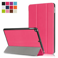 Slim Cover Per Apple IPAD 2017/2018 9,7 Pollici Smart Custodia Protettiva Libro