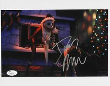 Danny Elfman The Nightmare Before Christmas signed autograph 8 x 10 Photo JSA