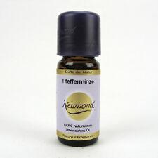 (68,50/100ml) Neumond Pfefferminze ätherisches Öl  Pfefferminzöl 10 ml